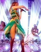 Kylie Minogue - No Panty Upskirt