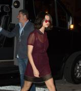 Selena Gomez - Arriving at her apartment in NYC 9/12/17